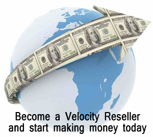 Become a Velocity Voip private label hosted reseller with our white label program